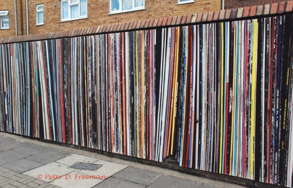 Portobello Album Collection