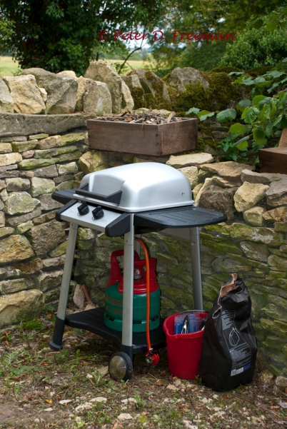 Cotswolds Cooker