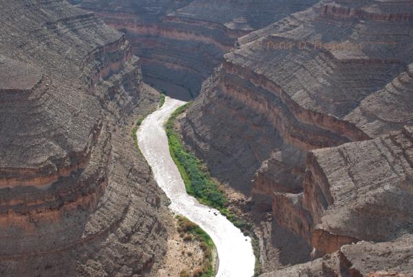 Gorgeous Gorge