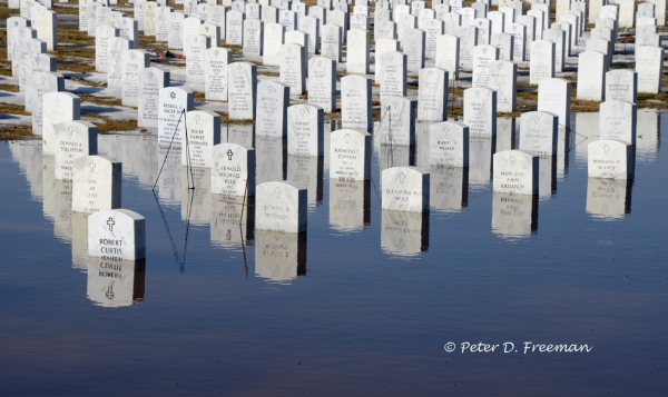 Grave Reflections