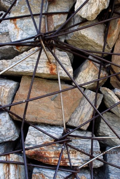Restrained Limestone
