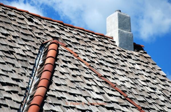 Rooftop Textures