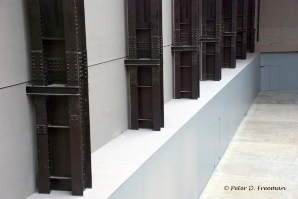 Tate Modern Study
