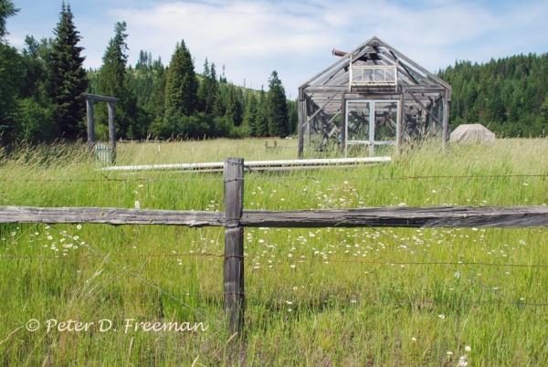 Idaho Greenhouse