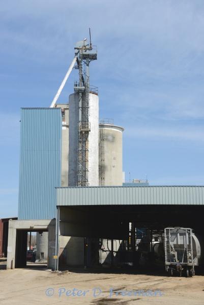 Mill Rail Yard