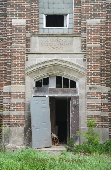 Searsboro Consolidated School