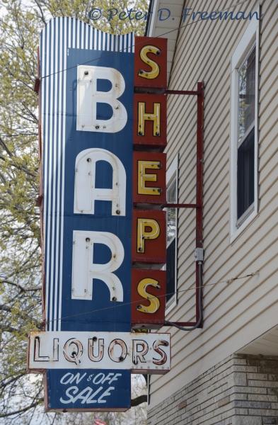 Shep's Bar
