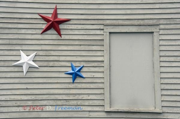 Three-Star American Home