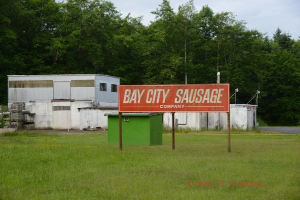 Bay City Sausage