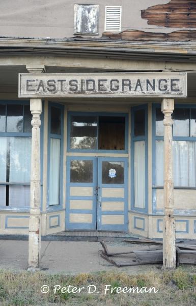 Eastside Grange