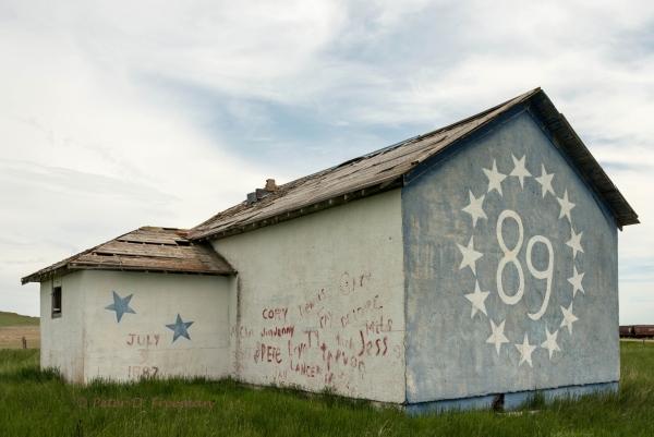 Montana Centennial