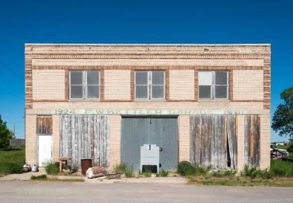 F. W. Kettler Garage