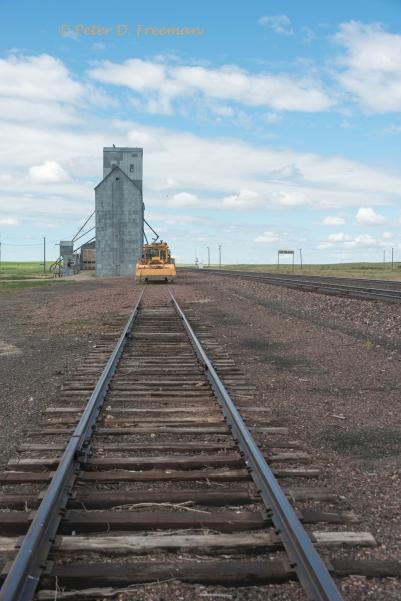 Tracks Perspective