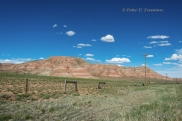 Wyoming Mesa