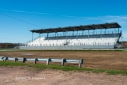 County Fair Grandstand
