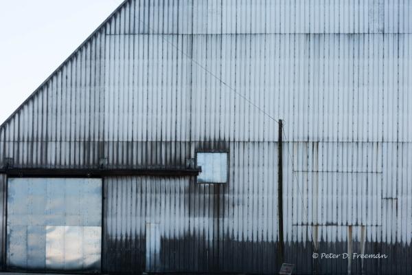 Foundry Wall