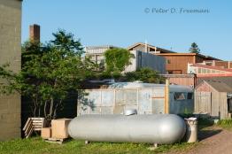 Airstream Abode