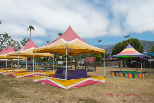 Game Tents 2