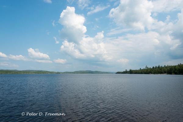 Gunflint Lake