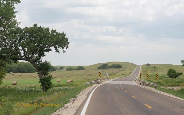 Flint Hills Road