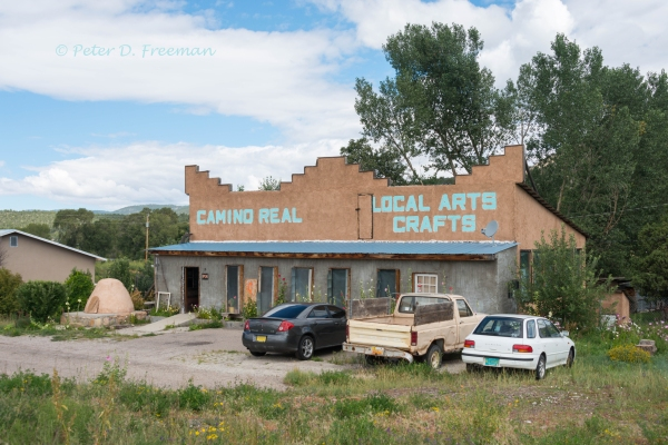Camino Real Gallery