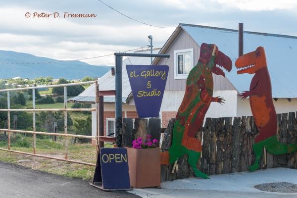 El Gallery & Studio