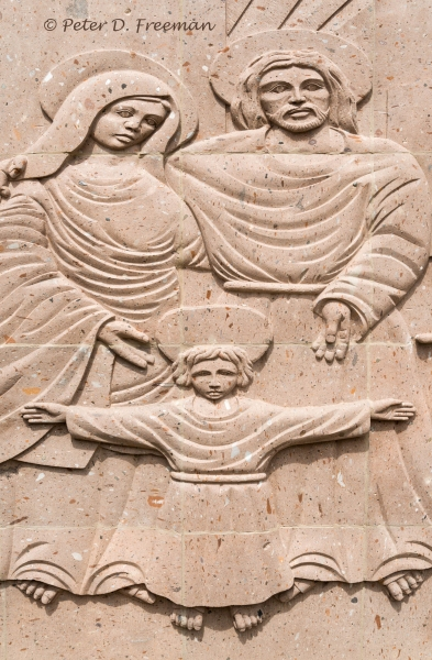 Family Frieze