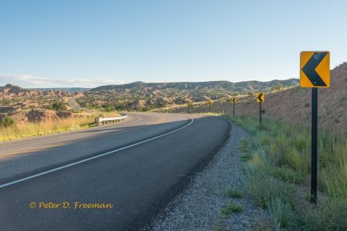 Toward Taos